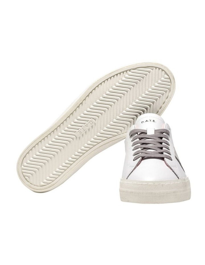 Flair White/Pink Sneaker image 6