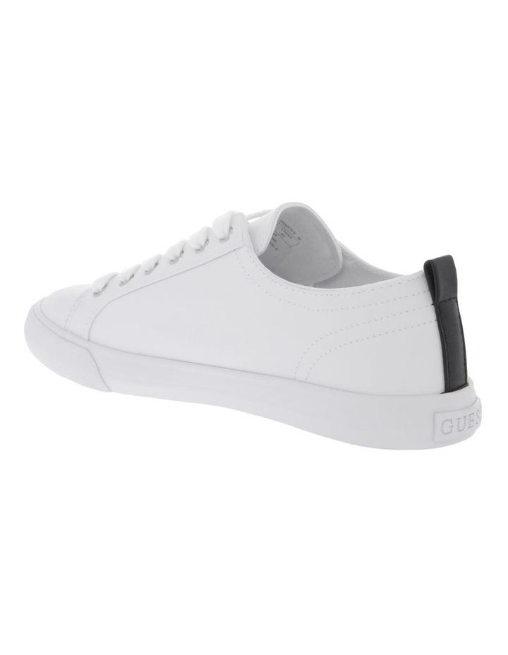 Caught White Sneaker image 2