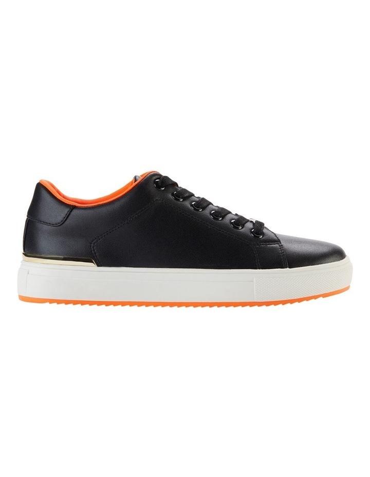 Binda K4999961 Black Nappa Sneaker image 1