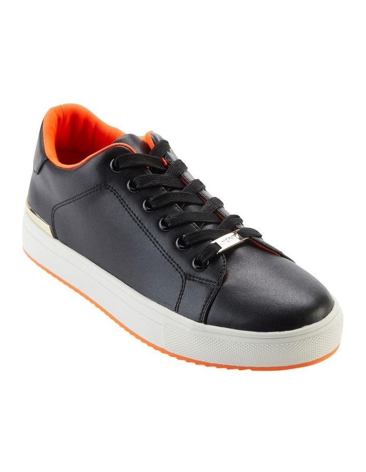 Binda K4999961 Black Nappa Sneaker image 2