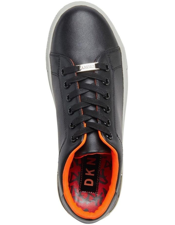 Binda K4999961 Black Nappa Sneaker image 3