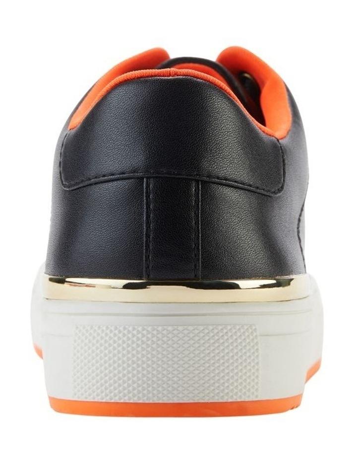 Binda K4999961 Black Nappa Sneaker image 4