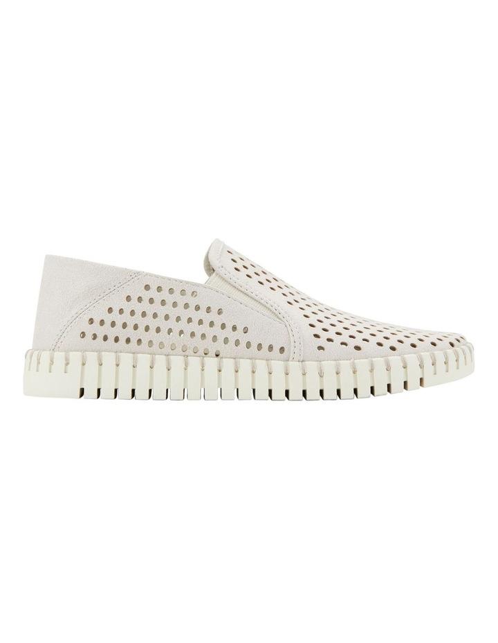 Deedee K4956629 Linen Laser Cut Sneaker image 1