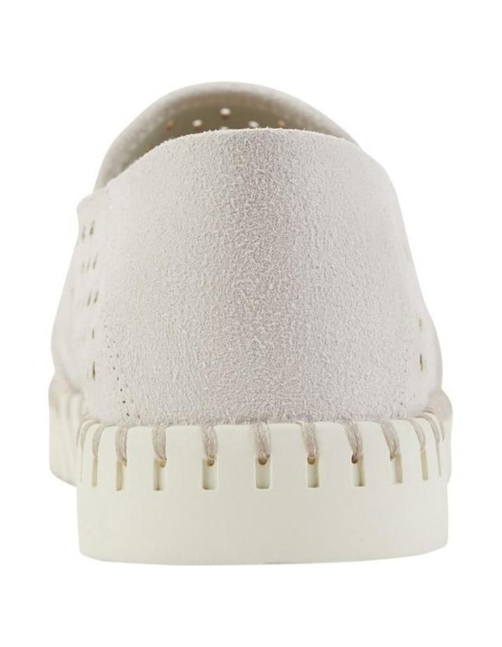 Deedee K4956629 Linen Laser Cut Sneaker image 4