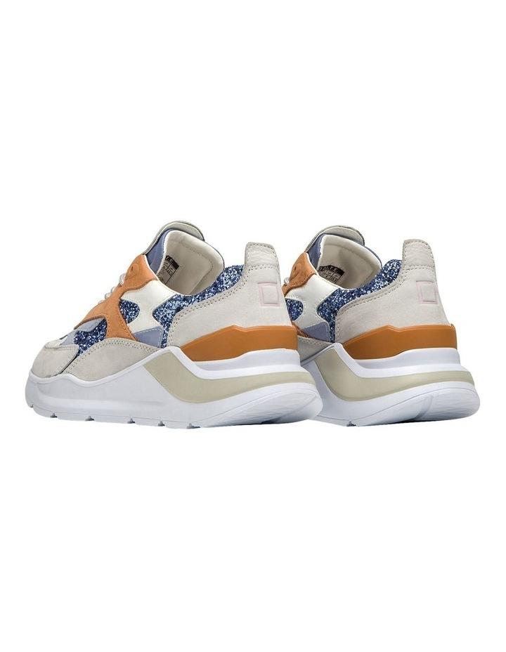 Fuga Glitter Sky Sneaker image 3