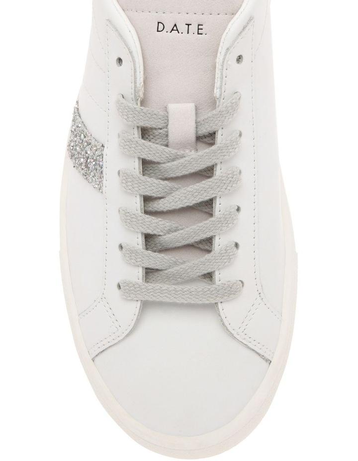 Vertigo Calf Wh-Pink Sneaker image 2