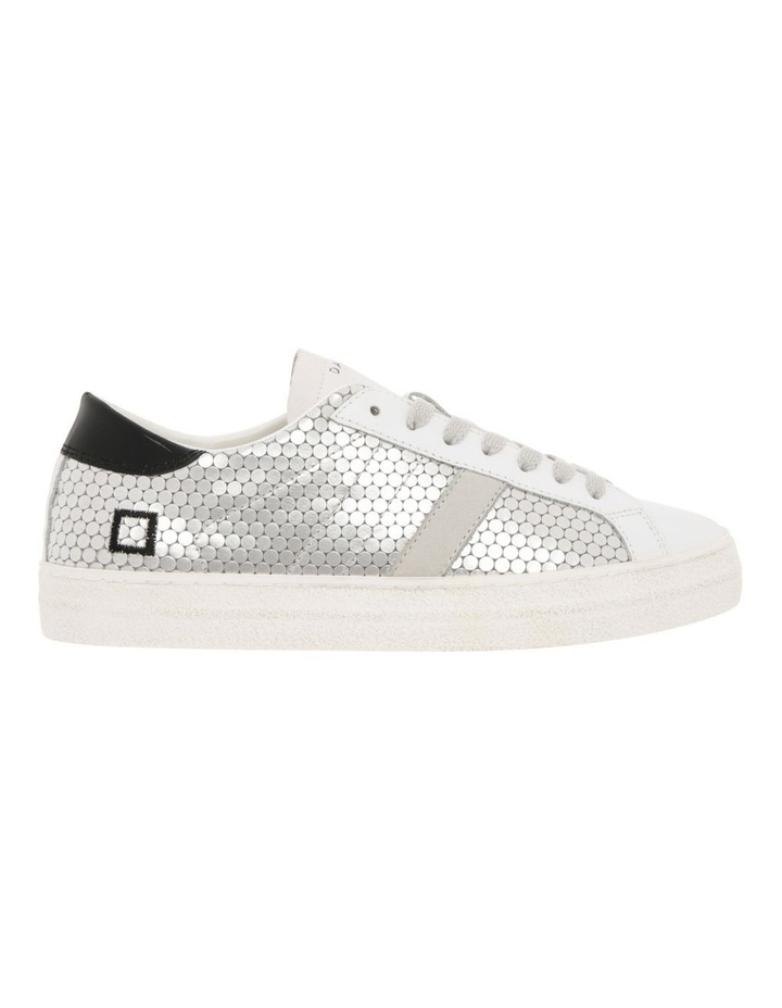 Hill Low Pong Silver Sneaker image 1