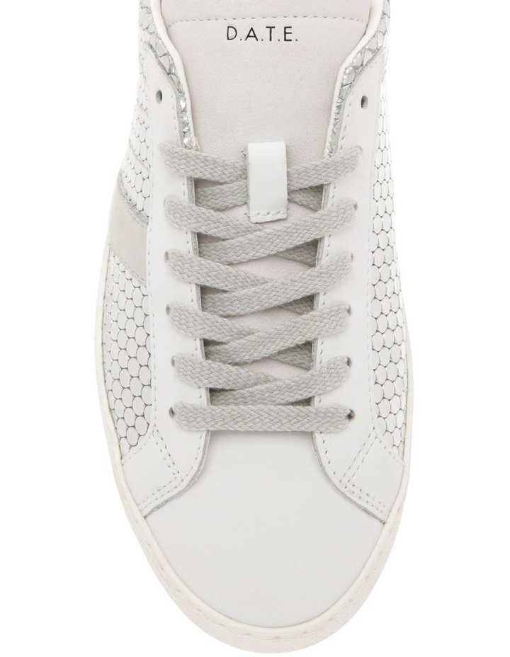 Hill Low Pong Silver Sneaker image 2