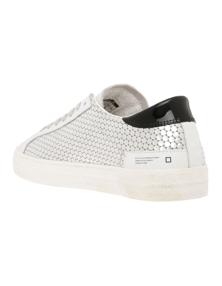 Hill Low Pong Silver Sneaker image 3