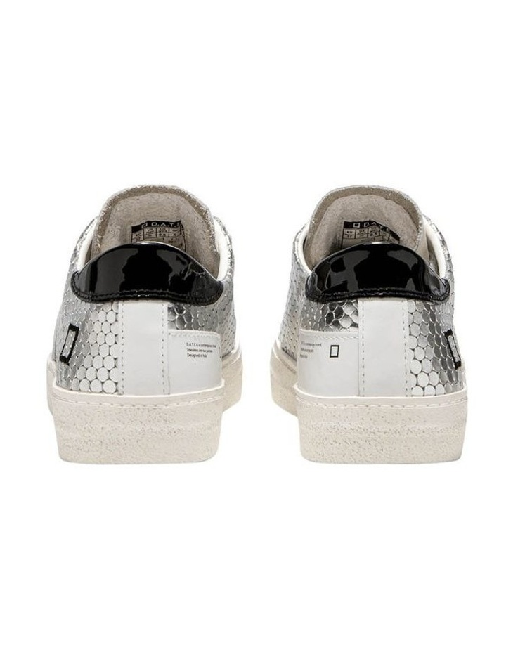 Hill Low Pong Silver Sneaker image 5