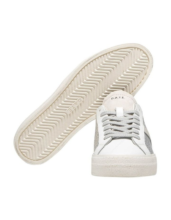 Hill Low Pong Silver Sneaker image 6