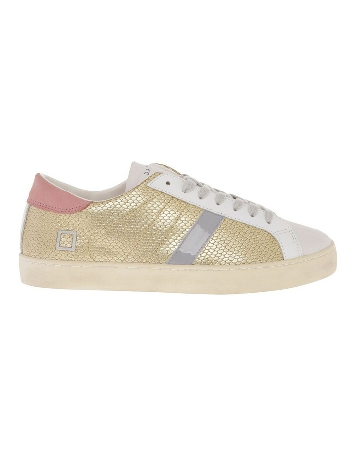Hill Low Roof Platinum Sneaker image 1