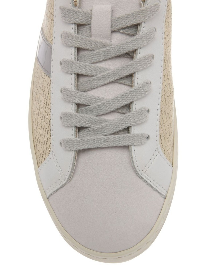 Hill Low Roof Platinum Sneaker image 2