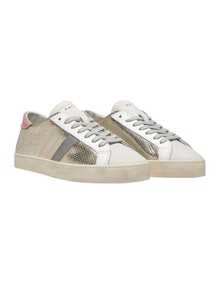 Hill Low Roof Platinum Sneaker image 5
