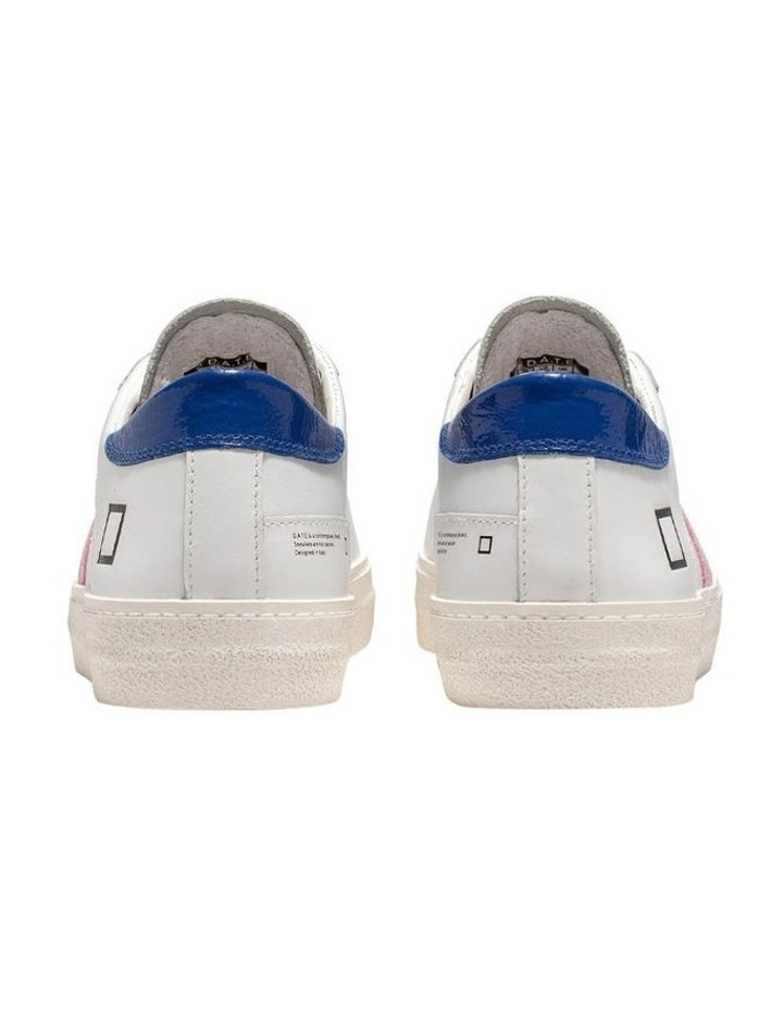 Hill Low Vintage Calf Wh-Sky Sneaker image 2
