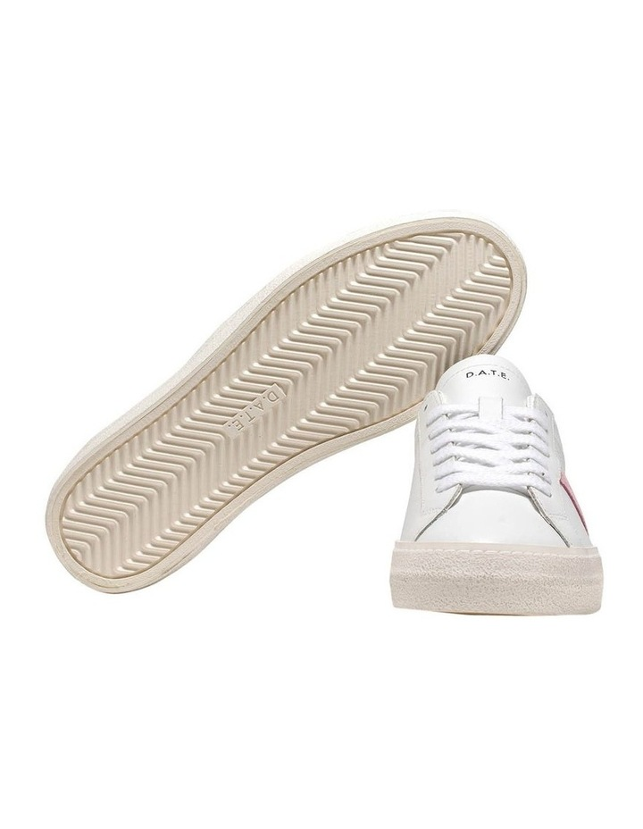 Hill Low Vintage Calf Wh-Sky Sneaker image 5