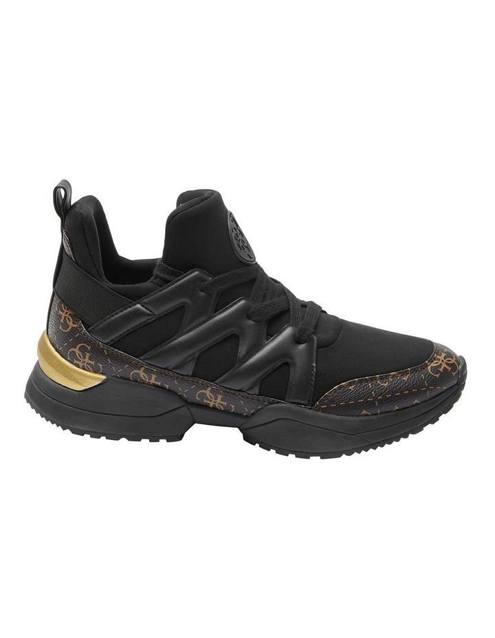 Baileen Black/Brown Blmfb Sneaker image 1