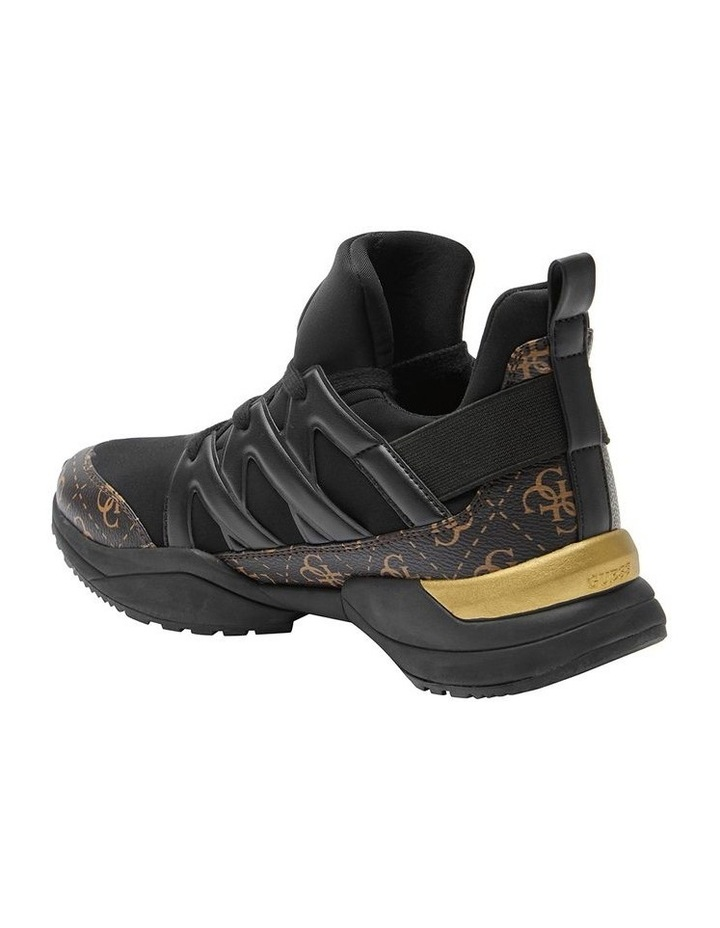Baileen Black/Brown Blmfb Sneaker image 2