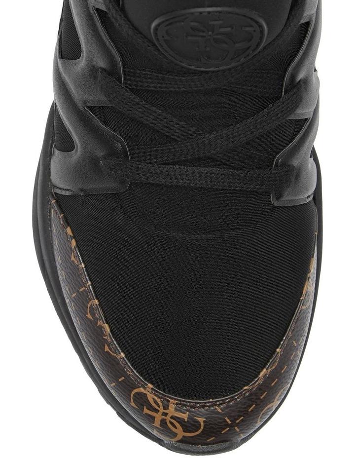 Baileen Black/Brown Blmfb Sneaker image 3