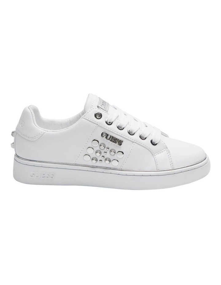 Brandia White Whill Sneaker image 1