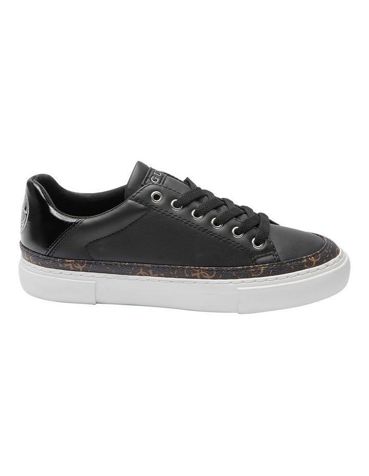 Gorla Black/Brown/Black Blmll Sneaker image 1