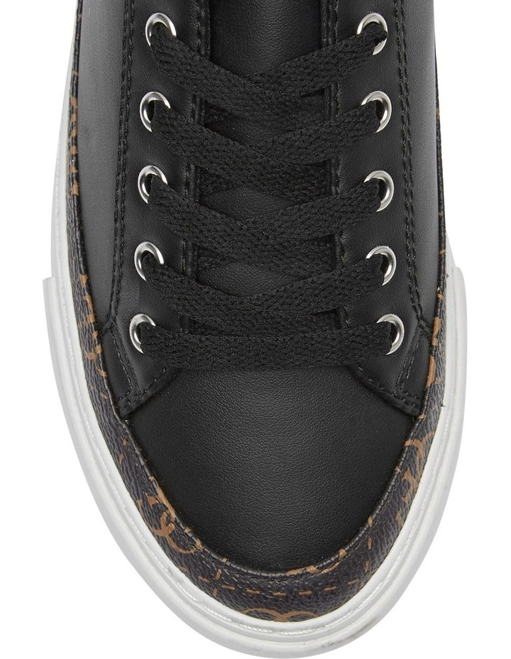Gorla Black/Brown/Black Blmll Sneaker image 3