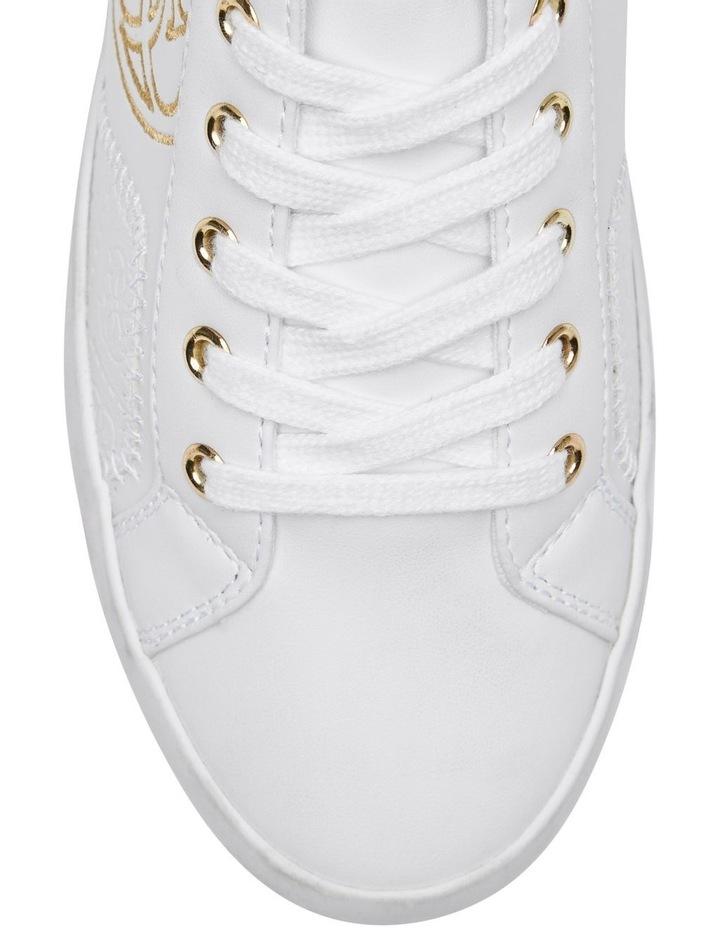 Pica2 White/White Whmll Sneaker image 3