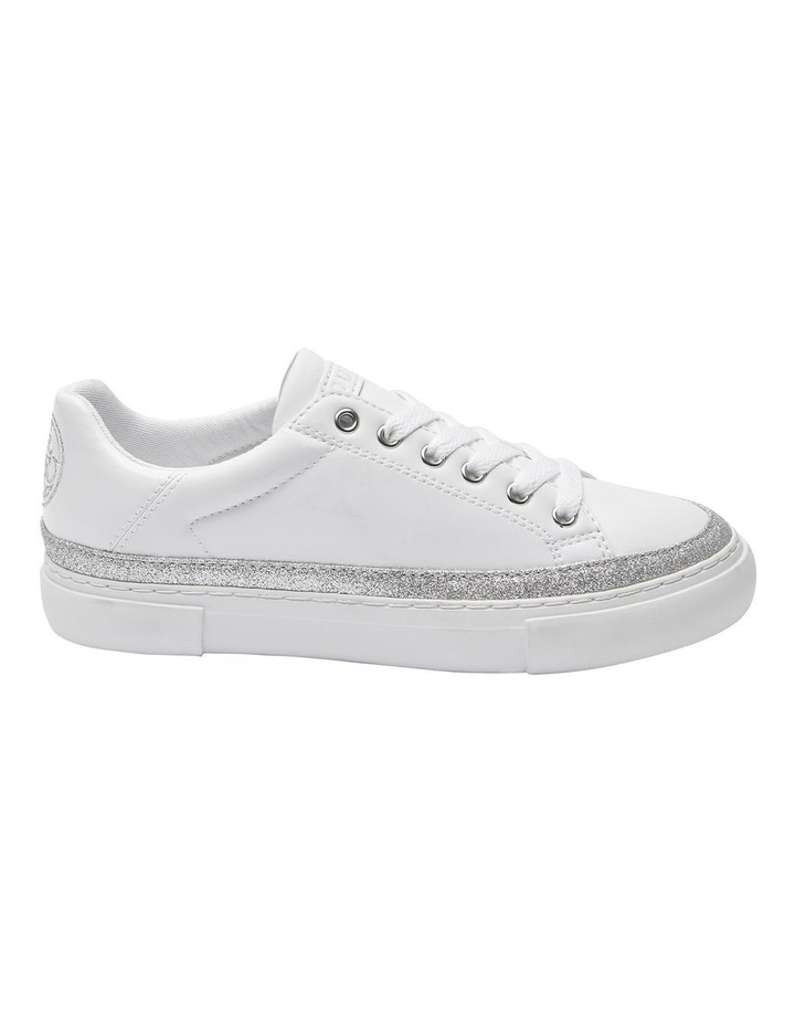 Gorla White/Silver/White Sneaker image 1