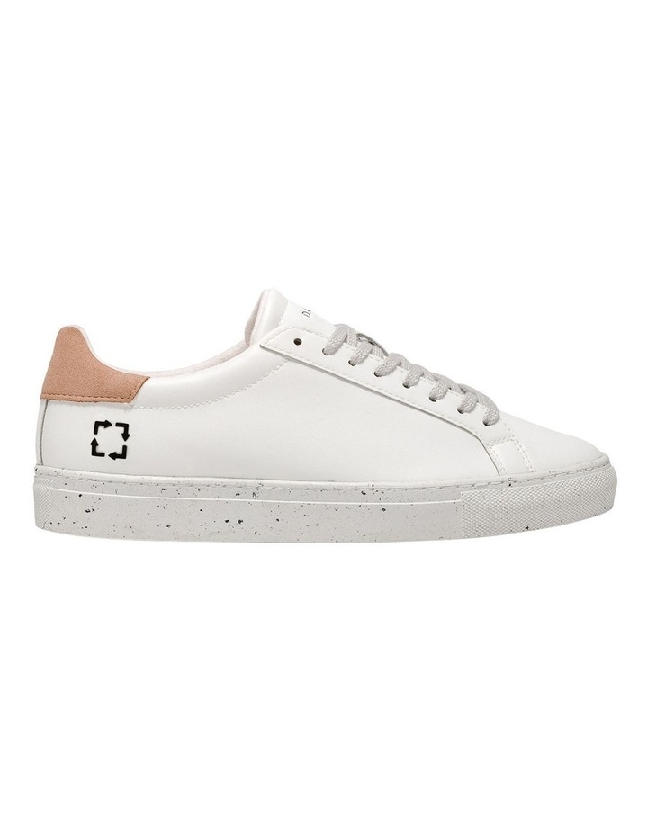 Newman Eco White-Pink Sneaker image 1