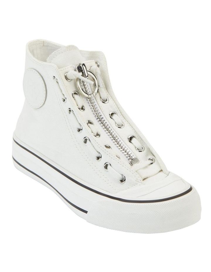 Sellz K2048640 White Sneaker image 2