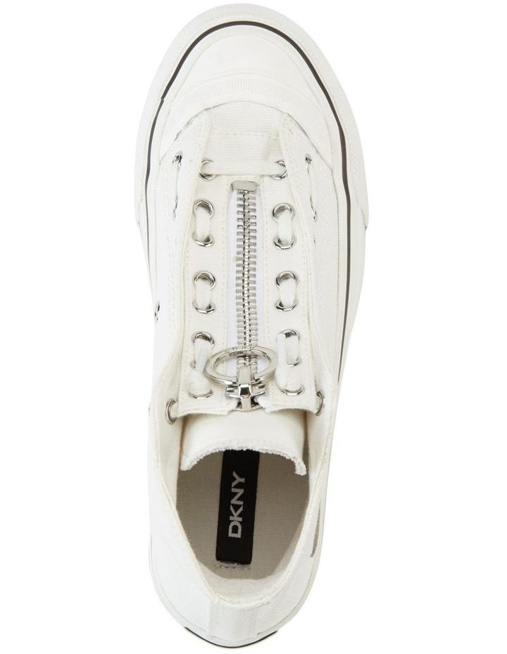 Sellz K2048640 White Sneaker image 3