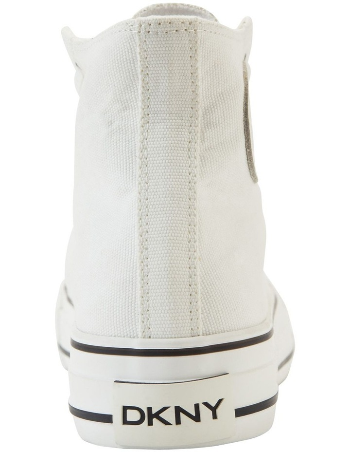 Sellz K2048640 White Sneaker image 4