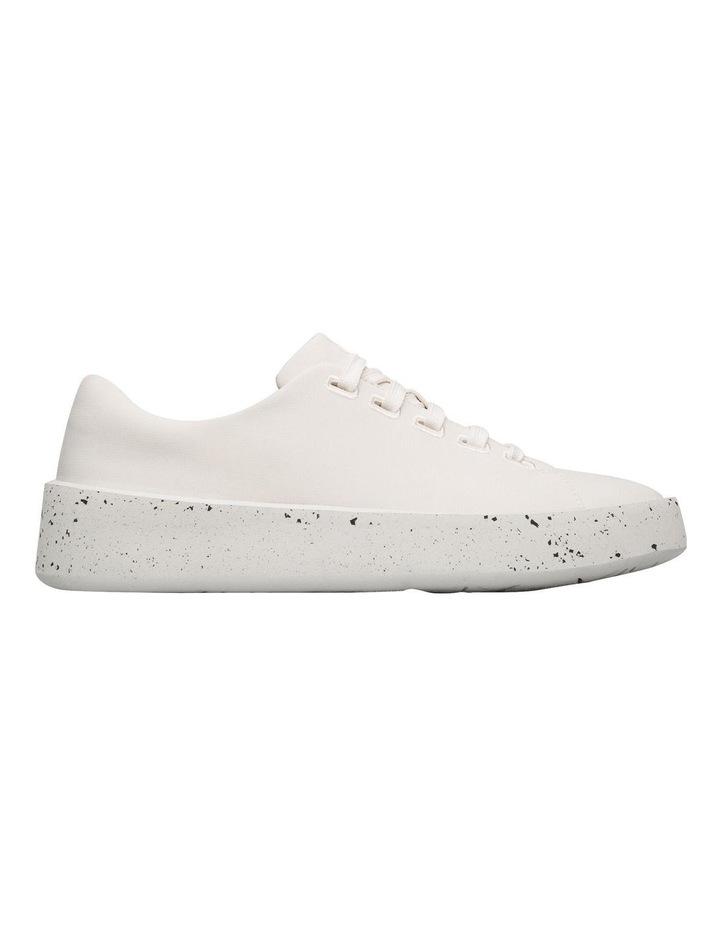 Courb - Ecoalf Light Beige Sneaker image 1