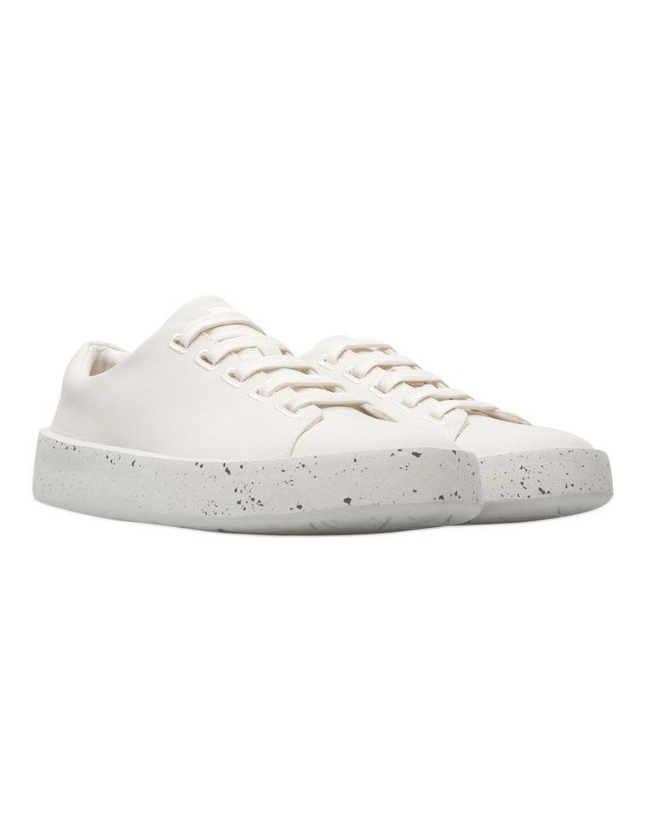 Courb - Ecoalf Light Beige Sneaker image 2