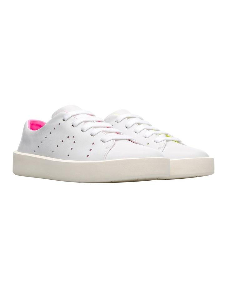 Twss White Sneakers image 1