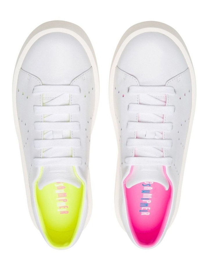 Twss White Sneakers image 2