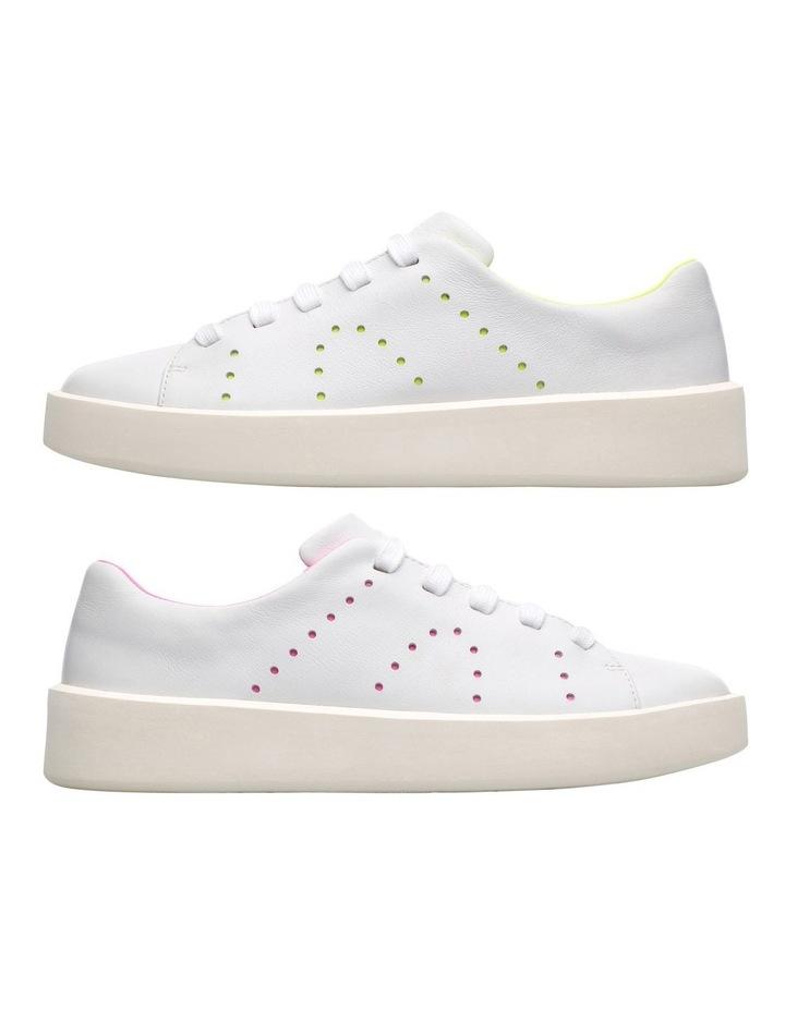 Twss White Sneakers image 3