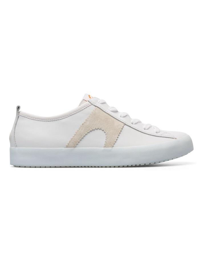 Imar Copa White Natural Sneaker image 1