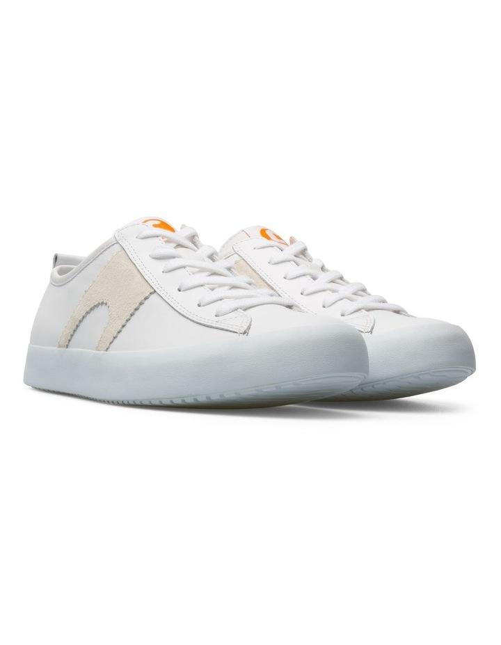 Imar Copa White Natural Sneaker image 2