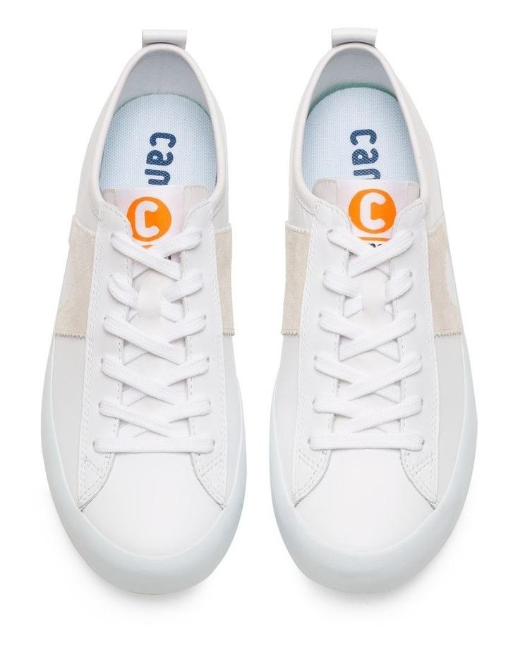 Imar Copa White Natural Sneaker image 3