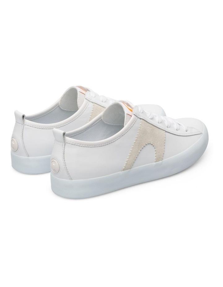 Imar Copa White Natural Sneaker image 5