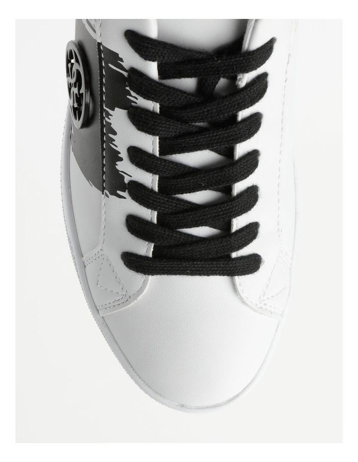 Reima White/Black Sneaker image 2