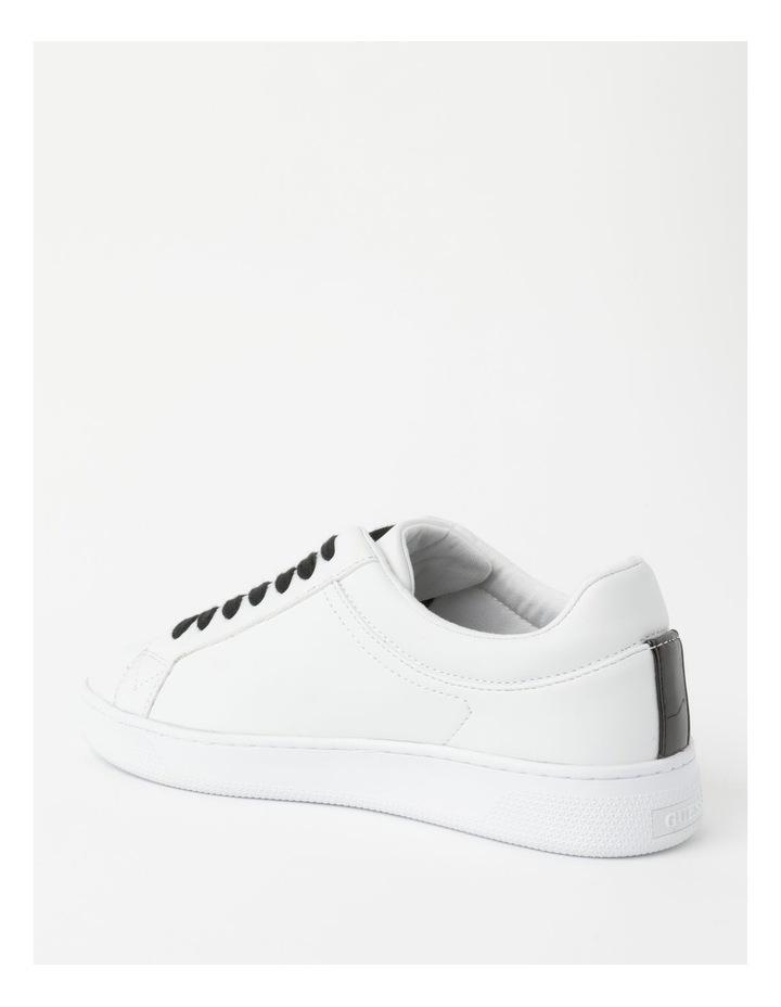 Reima White/Black Sneaker image 3