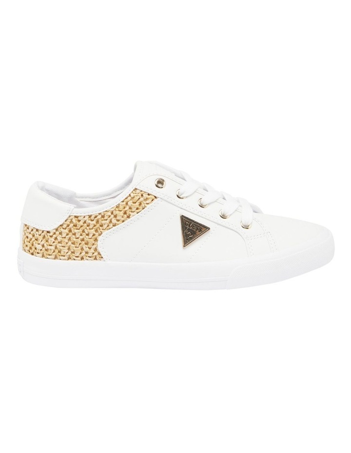 Comly2-R White/Natural 11 Sneaker image 1
