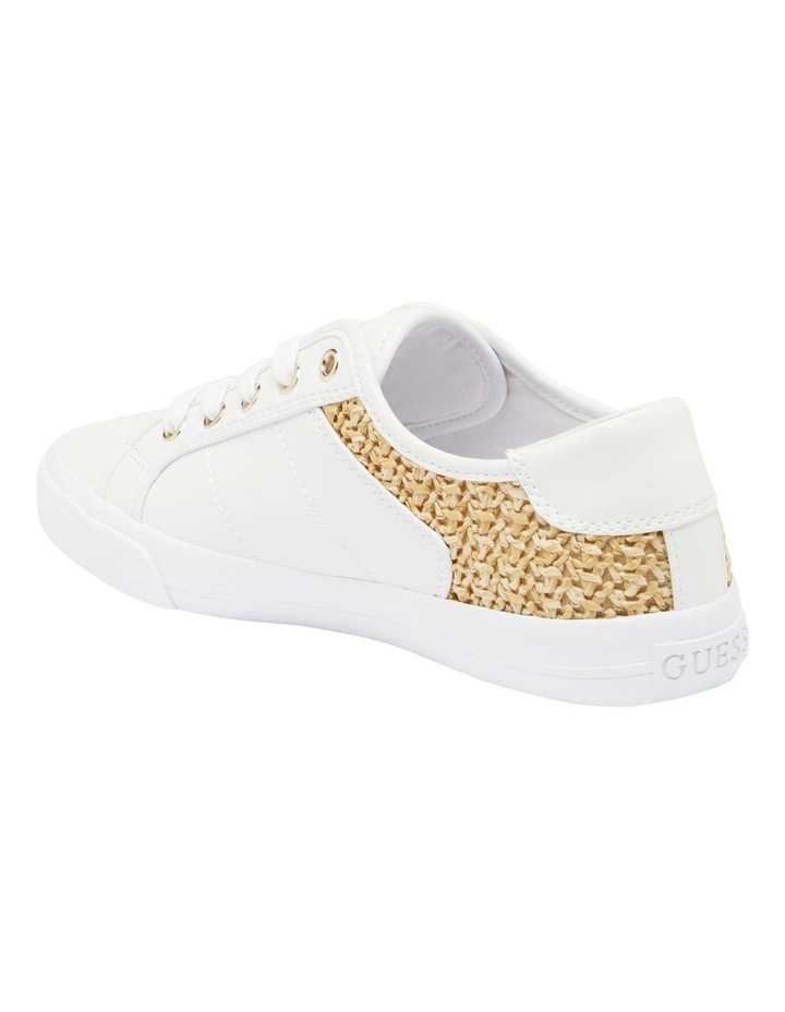 Comly2-R White/Natural 11 Sneaker image 2