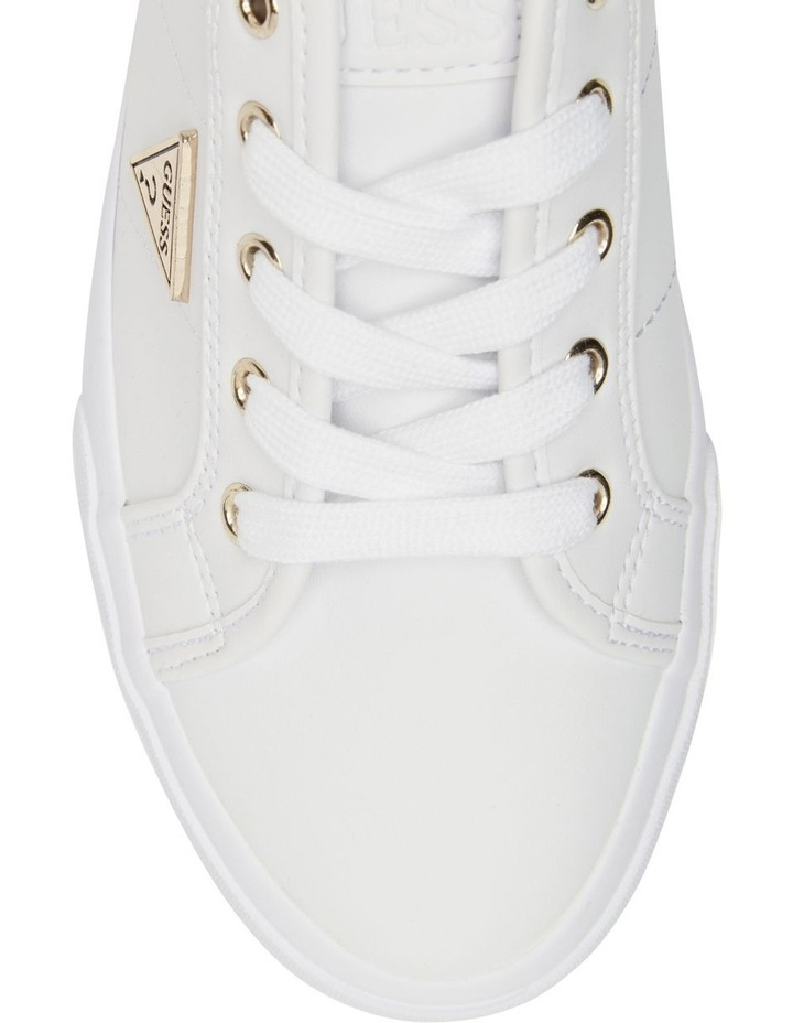 Comly2-R White/Natural 11 Sneaker image 3
