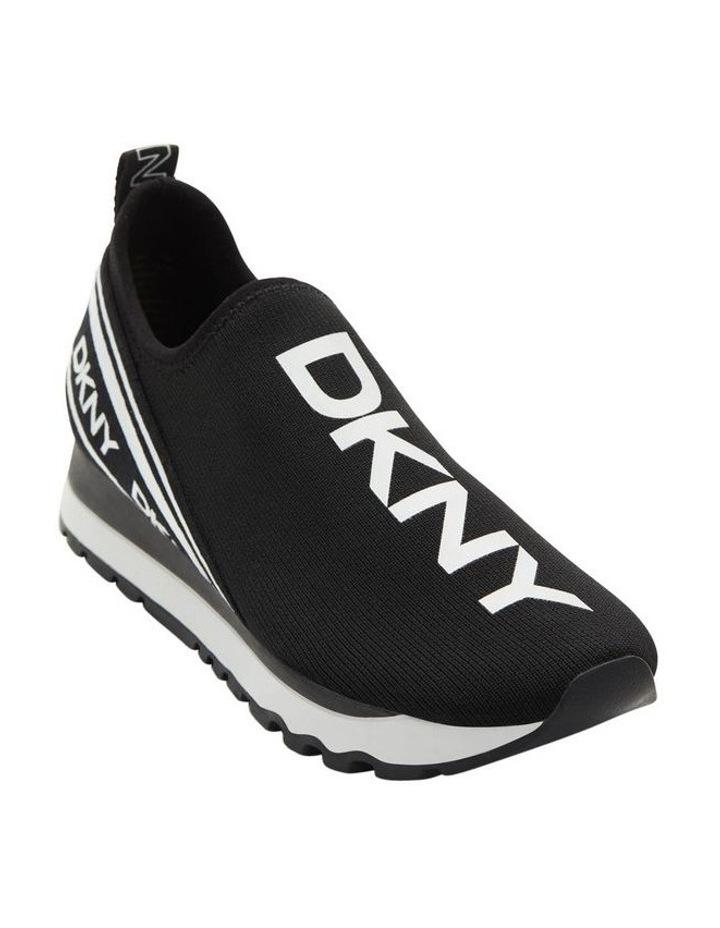 Jay K1158224 Black/White Sneaker image 1