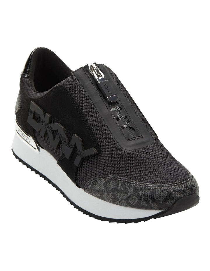 Mareesa K1147768 Black Sneaker image 1