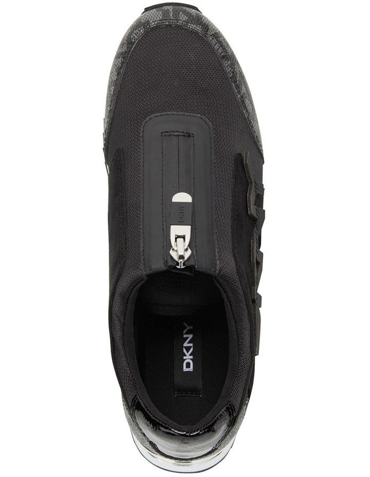 Mareesa K1147768 Black Sneaker image 3
