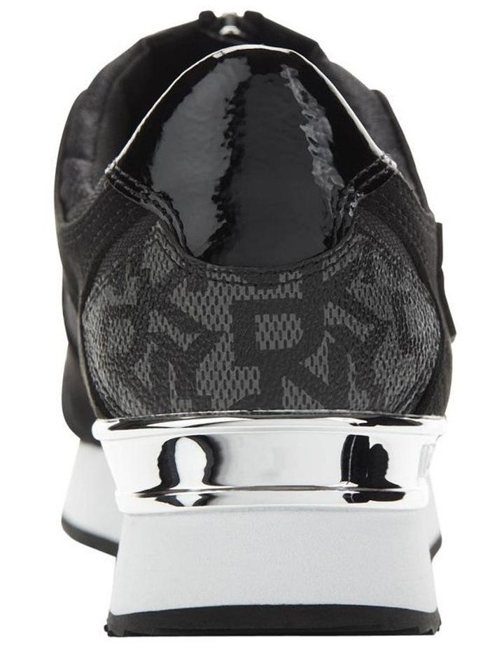 Mareesa K1147768 Black Sneaker image 4
